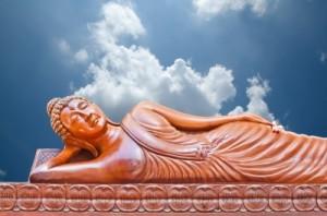 Dormir rapproche de l'âme