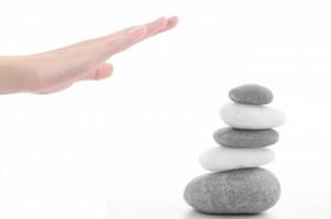 Reiki - zen par imposition des mains