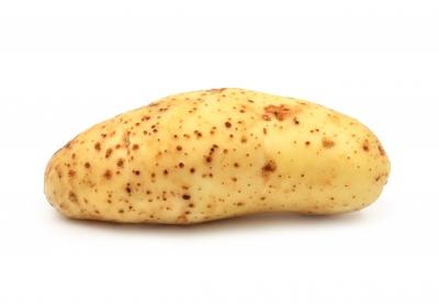 Pommes de terre, solanine et chlorprophame