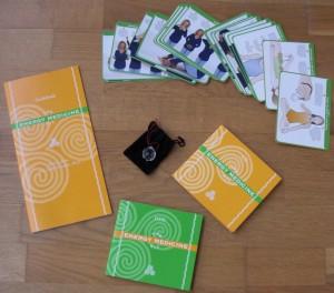 Le coffret kit de médecine énergétique