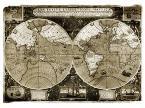 La carte n'est pas le territoire