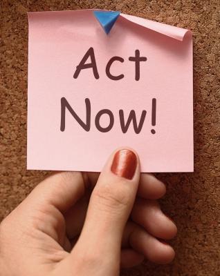 Quand et comment passer à l'action efficacement grâce à une boîte et une carte