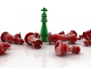 Si vous essuyez des échecs, changez de stratégie