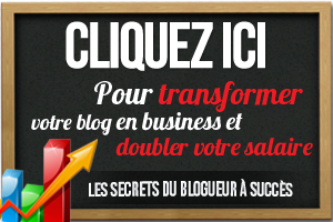 Secrets du Blogueur