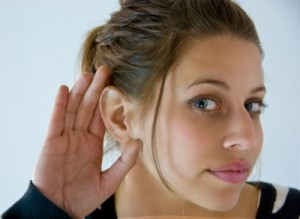 VAK dominante auditive