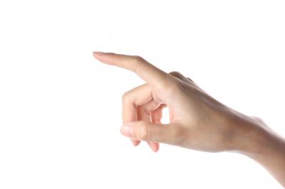 maigrir et rester mince en utilisant ses doigts. Black Bedroom Furniture Sets. Home Design Ideas