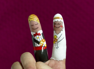 Maigrir et rester mince en utilisant ses doigts
