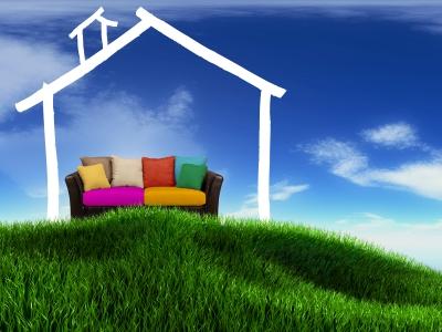 Immobilier : vivre dans un logement plus grand pour pas cher
