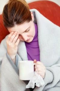 rhume se soigner
