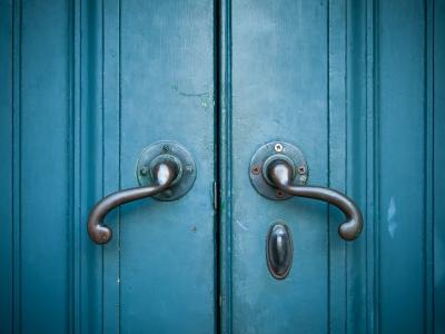 Votre porte est peut-être votre pire ennemi