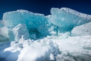 La réalité n'est que le sommet de l'iceberg