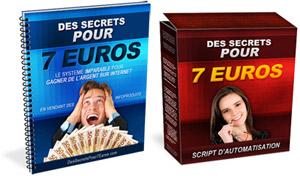 script 7 euros