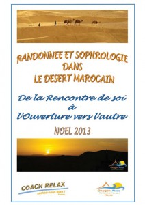 rando sophro desert affiche