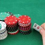 Poker et avantage statistique
