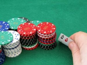 gagner avec le poker