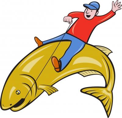 poisson dans les rêves