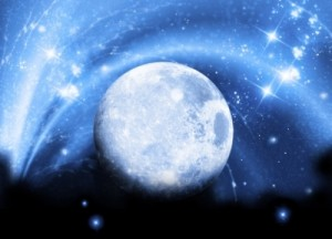 hypnose humaniste lune