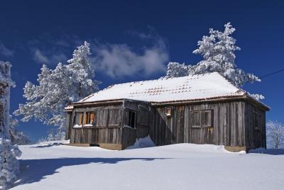 Passer des vacances au ski pas cher