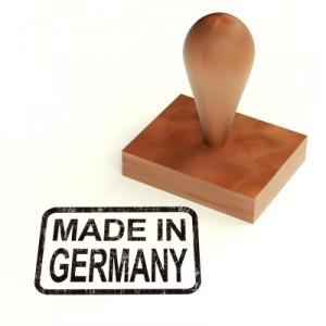 économie allemands meilleurs
