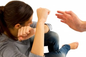 violence femme couple
