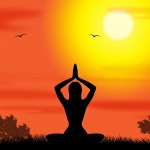méditation et bien-être