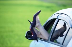 rouler sereinement en voiture