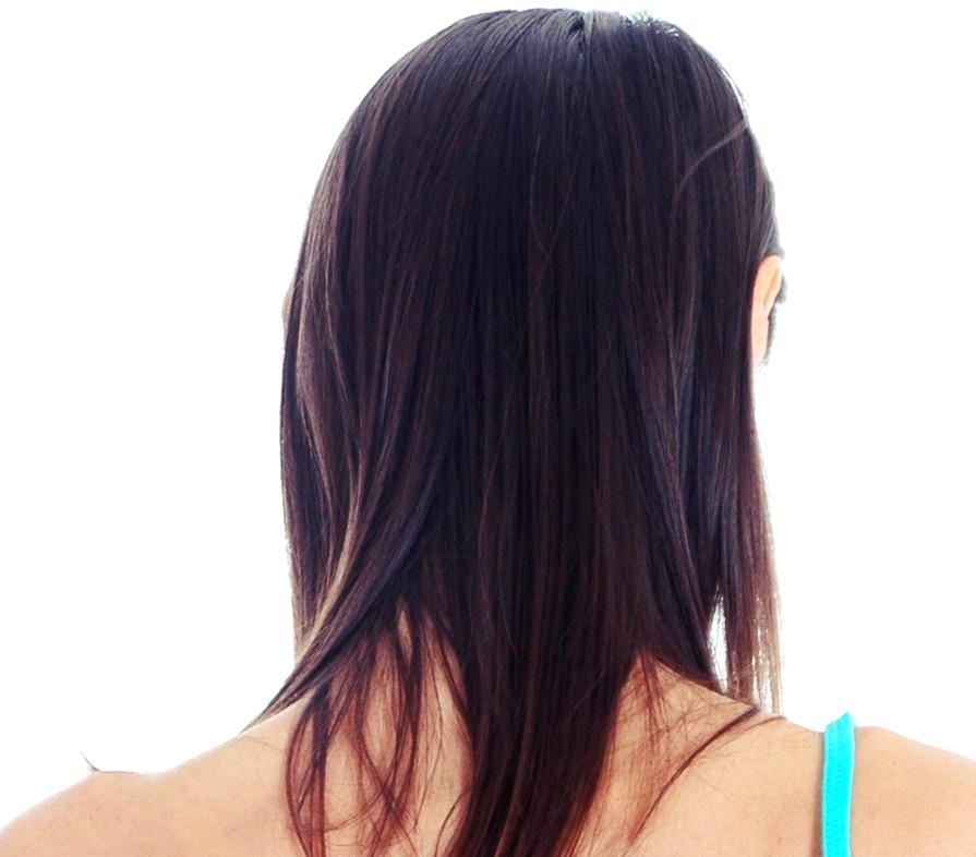 Le shampooing antipelliculaire pas très naturel