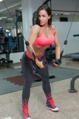 Musculation au poids du corps à la maison