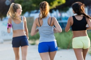 apprendre a courir debutant