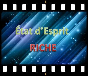 État d'esprit de riche – Règle n°3