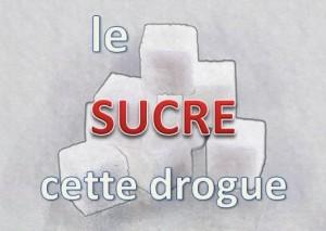 sucre drogue