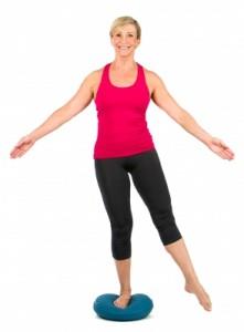 planche proprioceptive