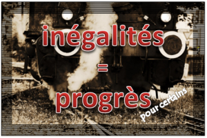 inegalites progres thermo