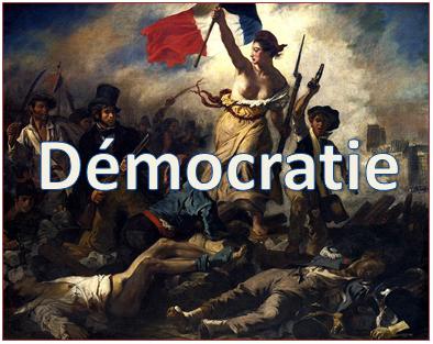 La véritable démocratie ? La voilà enfin