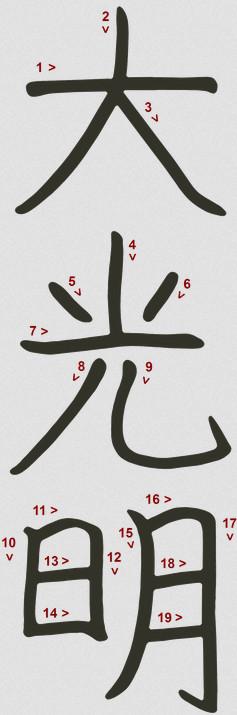 symbole reiki 3 me degr enfin r v l dans formation reiki gratuite. Black Bedroom Furniture Sets. Home Design Ideas