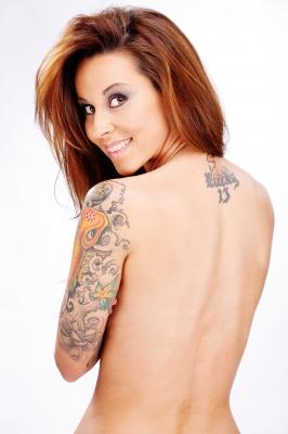 tatouage esthetique