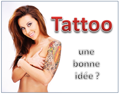 Une idee de tatouage pour femme est-elle une bonne idée ?