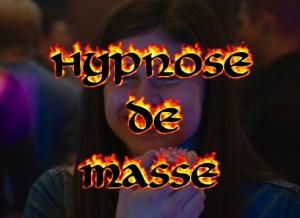 hypnose de masse