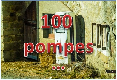 objectif 100 pompes