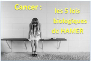 cancer hamer 5 lois biologiques
