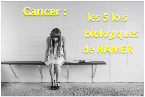 Dr HAMER : le cancer du poumon c'est pas le tabac mais ceci…