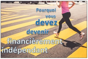 independance financiere