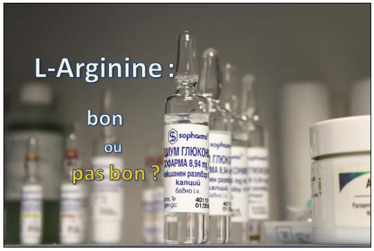 L Arginine : bienfaits, hypertension, dosage, danger, les réponses