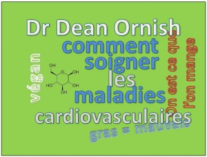 dean ornish maladies cardiovasculaires