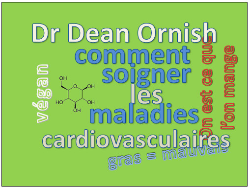 Dean Ornish : comment soigner les maladies cardiovasculaires