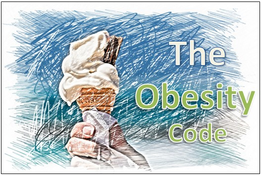 The Obesity Code : pourquoi on grossit [livre]