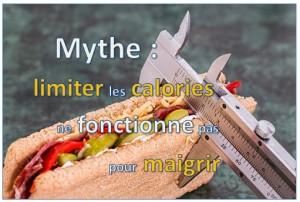 limiter les calories ne-fonctionne pas