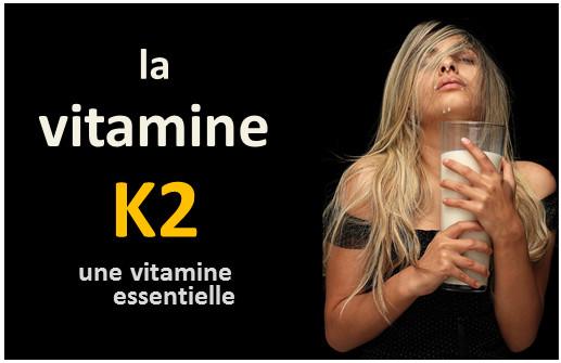 vitamine k2 maladies cardiovasculaires