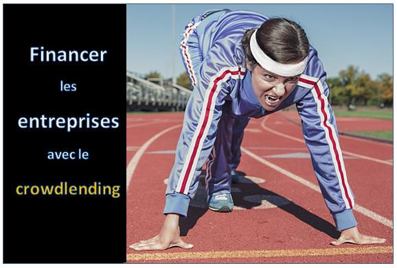 Crowdlending : financez des entreprises via votre compte bancaire