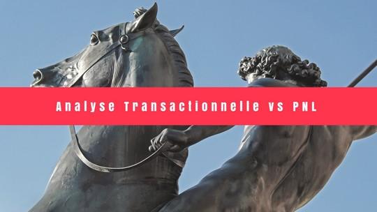 Analyse Transactionnelle : pourquoi lui préférer la PNL